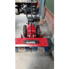 Ex-Demo Koppl Sweeping Brush KL90 (Attachment Only)