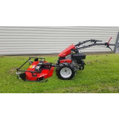 Ex-Demo Koppl Compact Comfort  CC12-3 with 102cm Rotary Cutting Deck