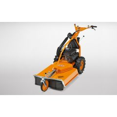 AS 65 2T ES-2 Stroke Pedestrian Brushcutter