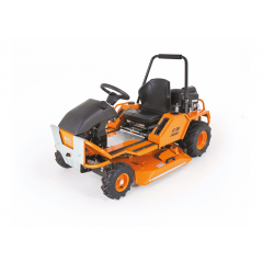 AS 980 2WD Ride on Brushcutter
