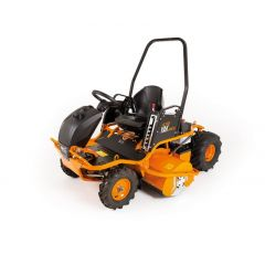 AS 1040 YAK 4WD XL Flail Mower
