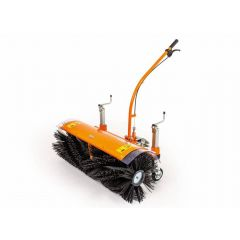 AS Motor AS 600 Sweeping Brush
