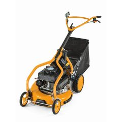 AS 531 2 Stroke MK B Professional Rear Discharge Collection Mower