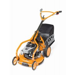 AS 531 4 Stroke MK Professional Rear Discharge Collection Mower