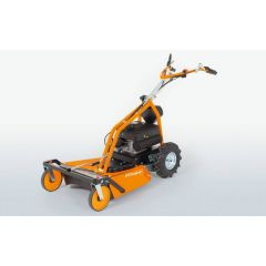 AS 63 2T ES Pedestrian Brushcutter