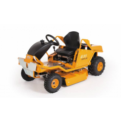 AS 915 Sherpa 2WD Ride on Brushcutter