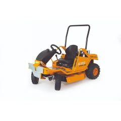 AS 920 2WD Ride on Brushcutter