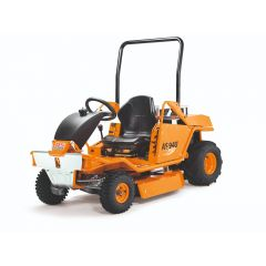 AS 940 4WD Ride on Brushcutter