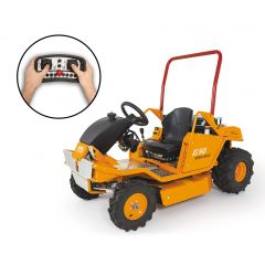 AS 940 4WD Remote Control Ride on Brushcutter