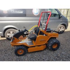 Ex-Demo AS Motor AS 940 Sherpa Remote Control Ride-On Brushcutter