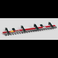 Double Cut cutterabar 122cm KFD122