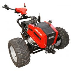 Gekko RC / Walk Behind Power unit 23HP