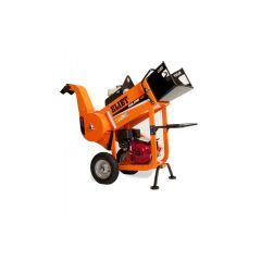 Eliet Major 4S Chipper-Shredder HIRE SPEC