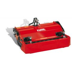Flail mower 100 cm (Rear Roller)