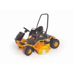 AS 1040 YAK 4WD Flail Mower