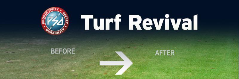 Turf Revival