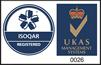 ISOQAR - Cert No. 8731